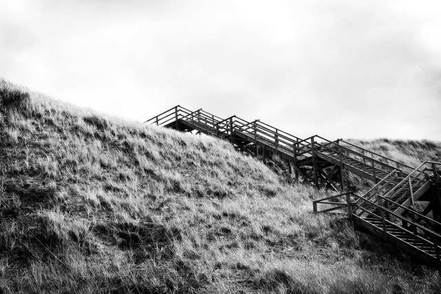 Sylt_momente_Stairway_to_heaven